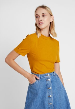 VILIRI - Camiseta básica - golden oak