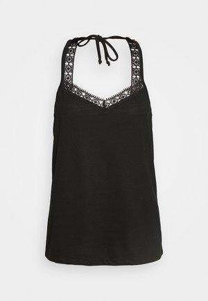 VIELVIRA - Top - black