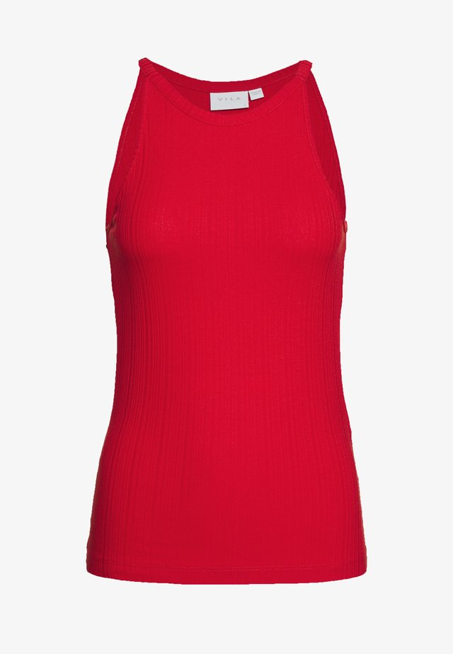 VIATHALIA - Top - red