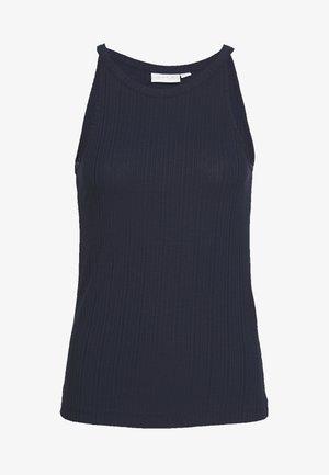 VIATHALIA - Toppi - navy blazer