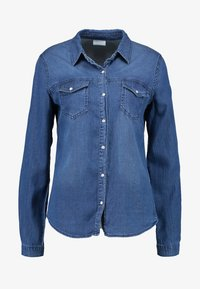 Vila - VIBISTA  - Overhemdblouse - blue denim - 3