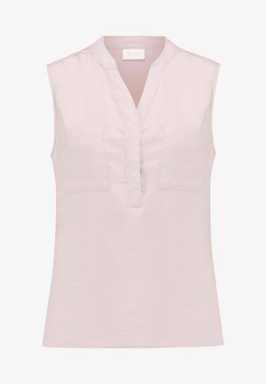 VIMELLI - Blouse - rose smoke