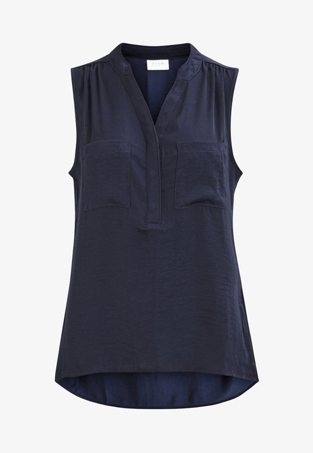 VIMELLI - Blouse - dark blue