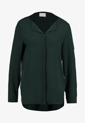 VILUCY  - Blouse - dark green