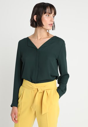 VILUCY  - Blouse - dark green