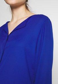 Vila - VILUCY  - Bluser - mazarine blue - 4