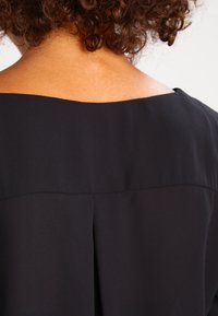 Vila - VILUCY  - Blouse - black - 4