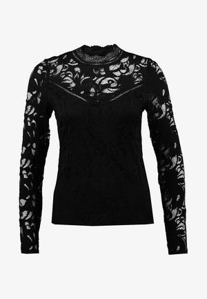 VISTASIA - Blouse - black