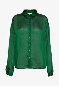 Vila - VISUWAVEY  - Button-down blouse - eden - 3