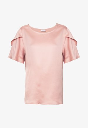 VILOPEZ  - Blouse - misty rose