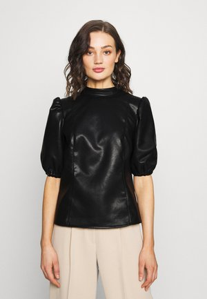 VIPUMIDA - Blouse - black