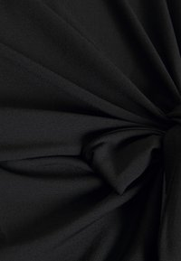 Vila - VIJANSANE - T-shirts med print - black - 2