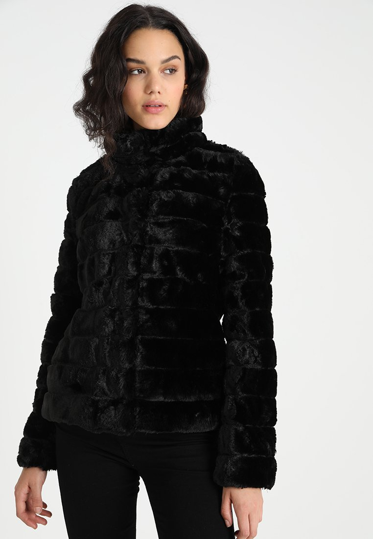 Vila - Bomber Jacket - black