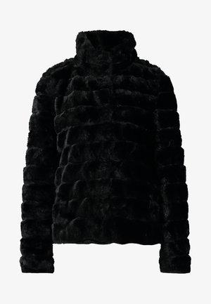 Bomber bunda - black