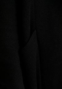 Vila - SAVIA COATIGAN - Kardigan - black - 4