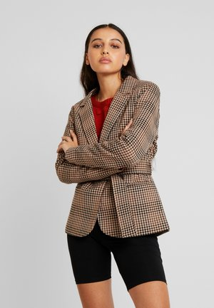VIGESA - Blazer - tigers eye/brown/black