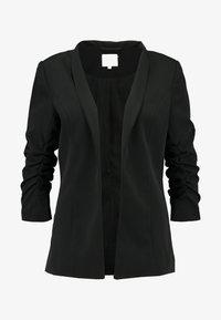 Vila - Blazer - black - 4