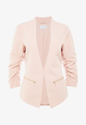 VIJOY - Blazer - misty rose