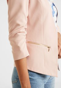 Vila - VIJOY - Blazer - misty rose - 4