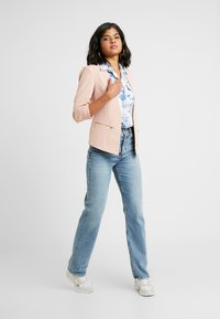 Vila - VIJOY - Blazer - misty rose - 1