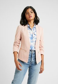 Vila - VIJOY - Blazer - misty rose - 0