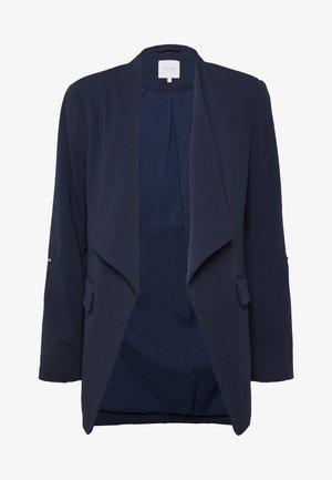 VIMARY LONG - Blazer - navy blazer