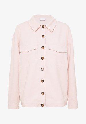 VIFORREST JACKET - Summer jacket - peach blush