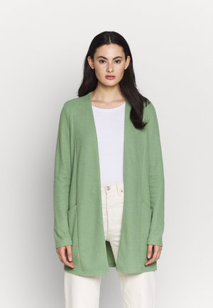 Cardigan - loden frost