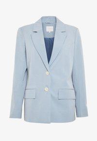 Vila - VIWILLOW - Blazer - ashley blue - 3