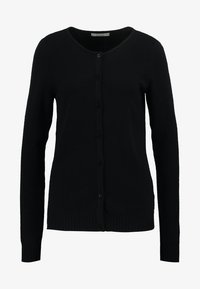 Vila - VIRIL - Cardigan - black - 5
