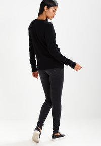 Vila - VIRIL - Cardigan - black - 2