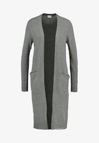 castor gray melange