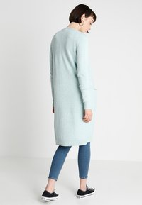 Vila - VIRIL  - Cardigan - blue haze melange - 2