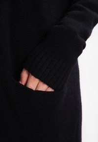 Vila - VIRIL  - Cardigan - black - 4