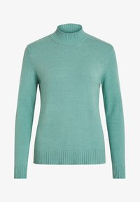 Vila - Jumper - blue - 4