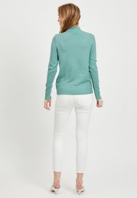 Vila - Jumper - blue - 2