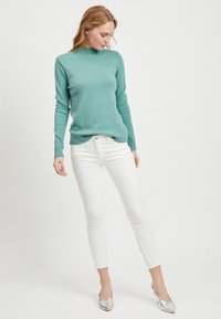Vila - Jumper - blue - 1