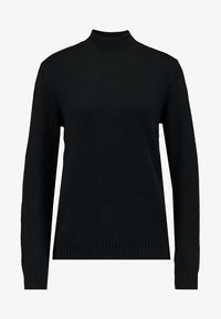 Vila - Jumper - black - 4
