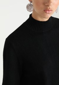 Vila - Jumper - black - 5