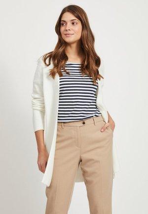 VILALAINE - Vest - white