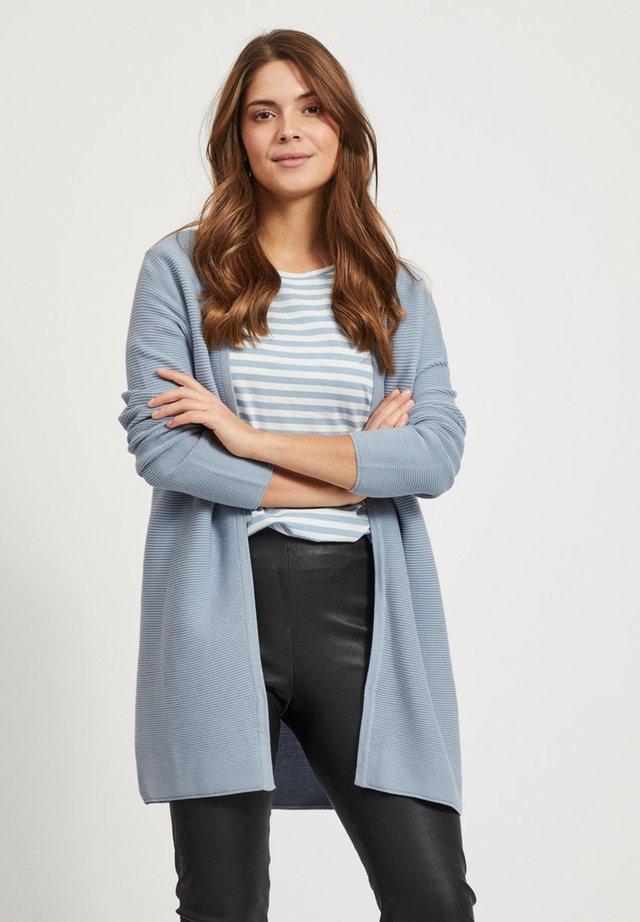 VILALAINE - Vest - light blue