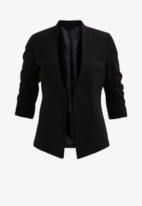 Vila - VIHER 3/4 NEW - Blazer - black - 5