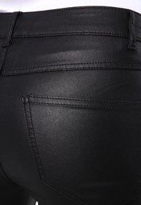 Vila - VICOMMIT  - Pantalones - black - 4