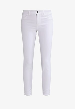 VICOMMIT - Jeans Skinny - optical snow