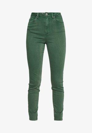 VIAMY - Slim fit jeans - eden/pigment dye