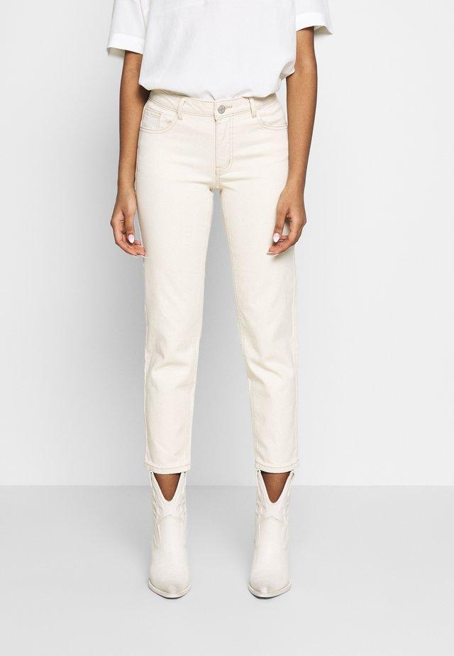 VIGLOVE - Jeans straight leg - whisper white