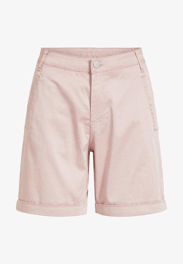 VICHINO RWRE - Shorts - pale mauve