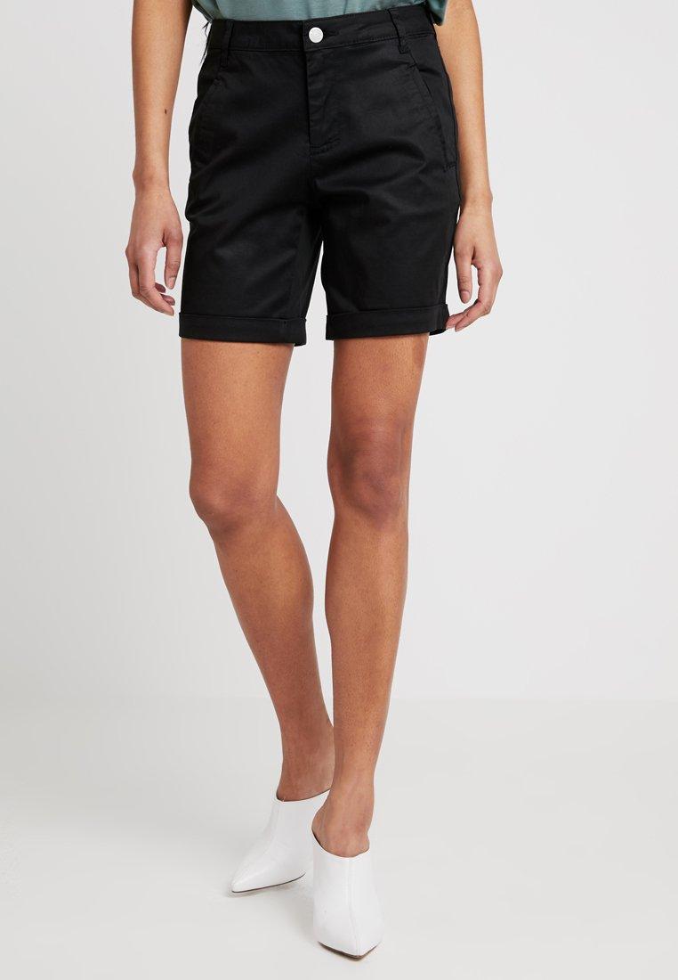 Vila - VICHINO  - Shorts - black