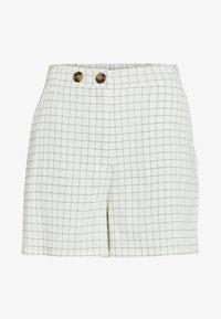 Vila - Shorts - off-white - 4