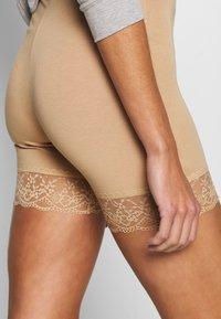 Vila - Shorts - beige - 4